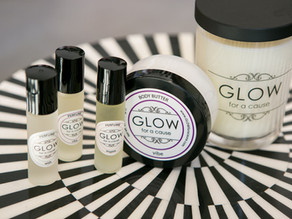 Elizabeth's Best - GLOW for a cause