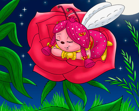 Event - Children's Book Launch - Pinky Doodle Bug