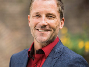 Dr. Dain Heer - Access Consciousness - Return of the Gentleman