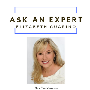 Ask an Expert - Elizabeth Guarino