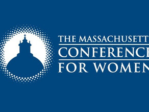 The Massachusetts Conference for Women - Best Ever You