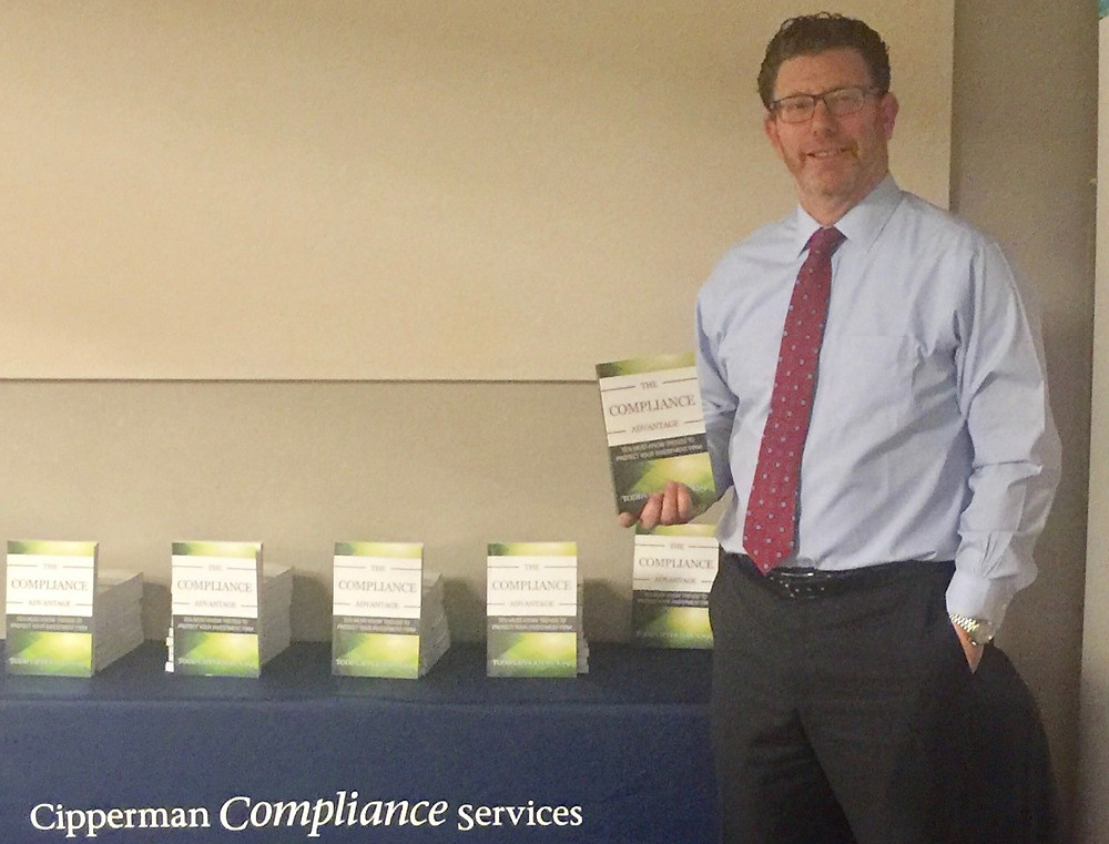 Todd Cipperman - The Compliance Advantage