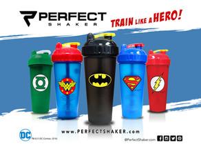 Elizabeth's Best - Perfect Shaker