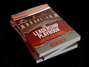 Jamy Bechler - The Leadership Playbook