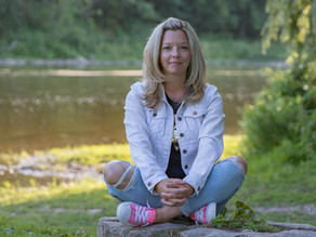 Featuring You - Meet Steph Van De Ven