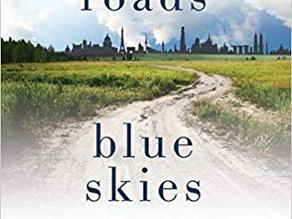Elizabeth's Best - Author Vella Mbenna's Muddy Roads Blue Skies