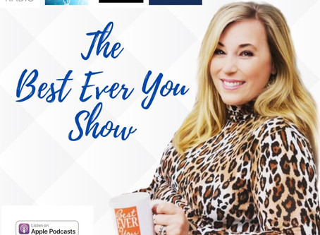 Welcome to The Best Ever You Show