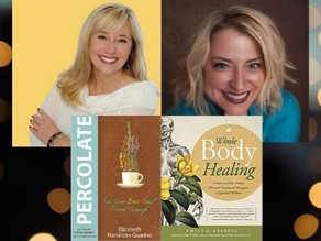 Percolate and The Process of Whole Body Healing