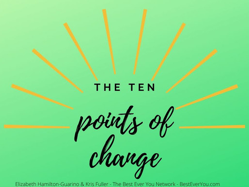 Mastering the Ten Points of Change with Elizabeth Hamilton-Guarino and Kris Fuller