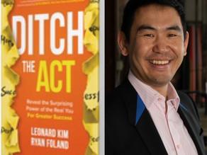 Leonard Kim - Ditch the Act