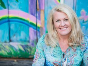 Featuring You - Meet Sarah McLean