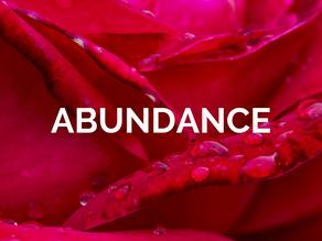 10 Ways to Practice Abundance