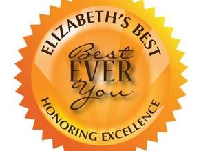 Elizabeth's Best - Josie's Coat of Oats