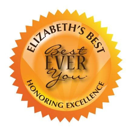 Elizabeth's Best Award
