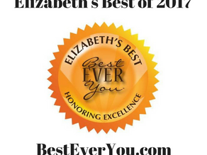 Elizabeth's Best of 2017