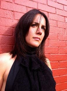 Musician Eliza Moore