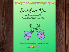 New Release -  Healthiest, Best You Journal