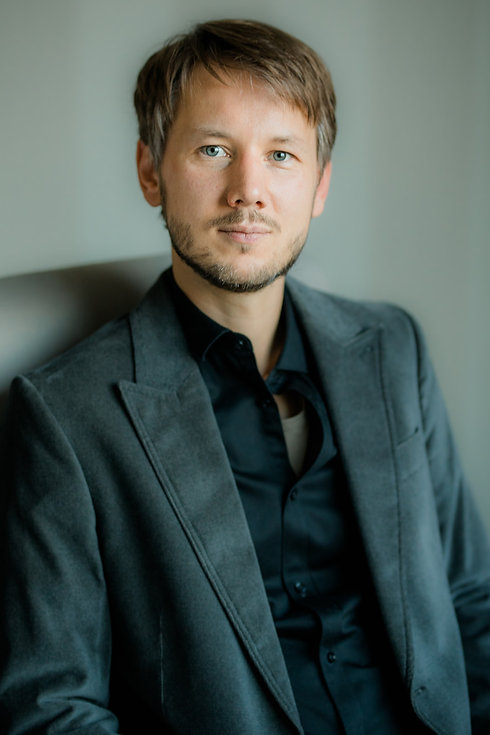 Hypnose Matthias Zähr