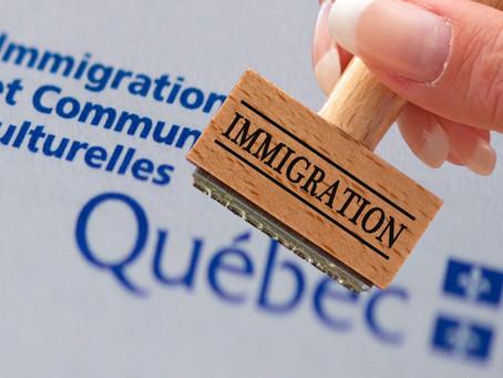 Immigrer au Québec : comment s'y retrouver, et arriver à bon port