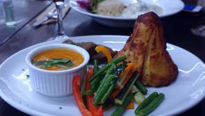 222 Vegan Cuisine à Londres