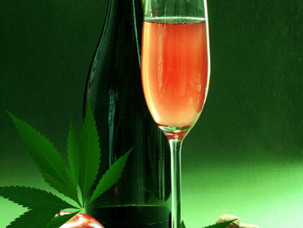 Benefits of Consuming Full Spectrum THC in Beverage Form