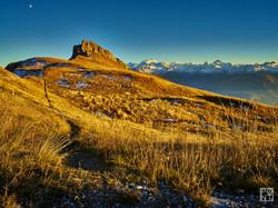 Petit Mont Bonvin