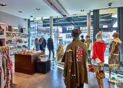 Concept Store Custo Barcelone, Crans