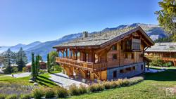 Altitude Immobilier, Crans-Montana