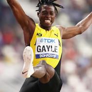 Tajay Gayle