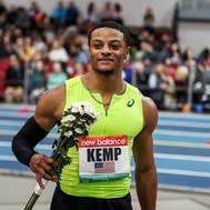 Demek Kemp