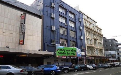 MED Building