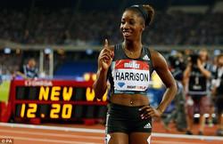 Kenni Harrison