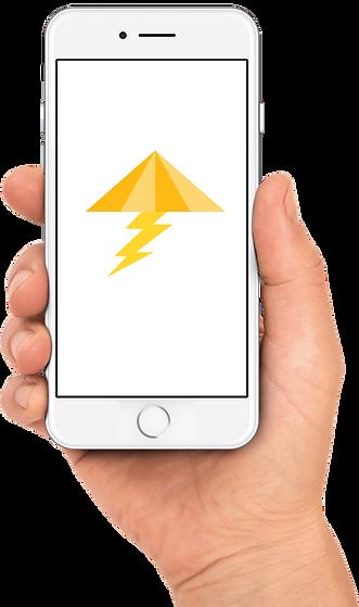 WattMonk's mobile application interface