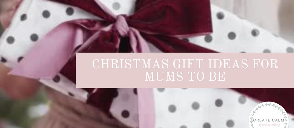 Christmas gift ideas for pregnant women 2020