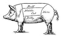 Pasture-fed Pork