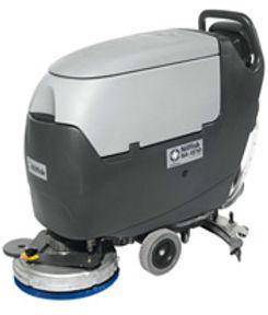WAP Nilfisk scrubber drier