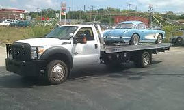 All American Towing Idaho Falls