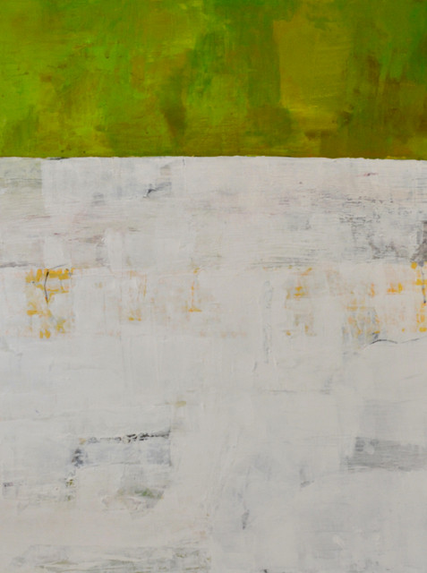 akryl på lærred, 70 x 50 cm