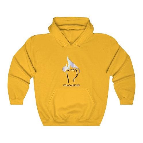 Andre B. Hooded Sweatshirt