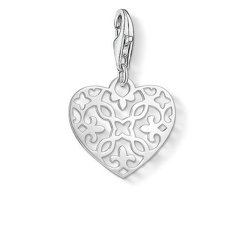 Thomas Sabo Charm Pendant Ornament Heart