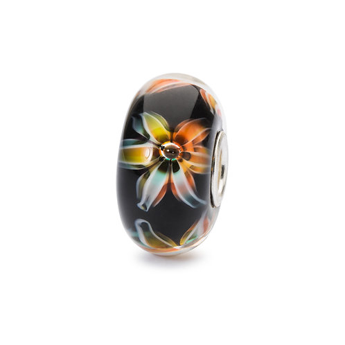 TROLLBEADS Flowers of Poise a