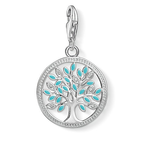 Thomas Sabo Charm Pendant Tree of Love