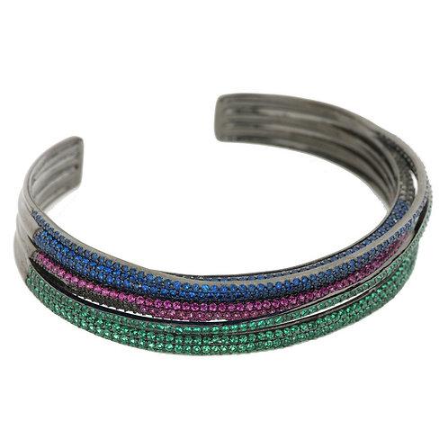 Verita True luxury Sterling Silver Bracelet
