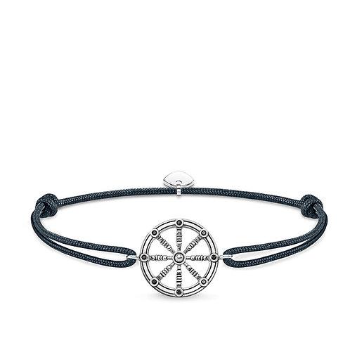 Thomas Sabo Bracelet  Little Secret Karma Wheel