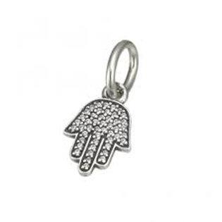 Pandora Symbol of Protection Special Kefalonia Charm