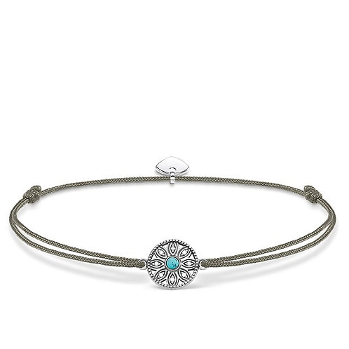 Thomas Sabo Bracelet Little Secret Ethno Amulet