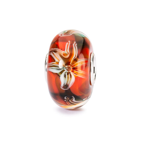 TROLLBEADS Flowers of Passion