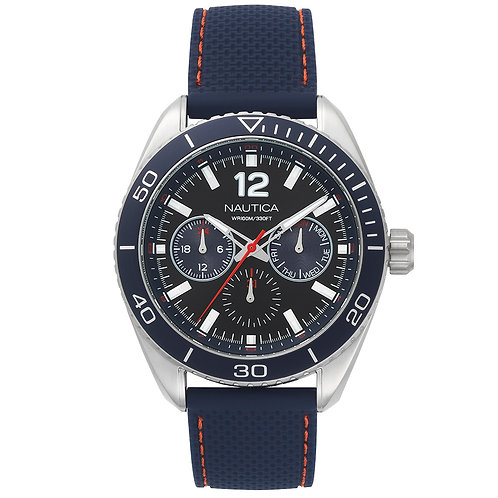 NAUTICA WATCH  KEY BISCAYNE