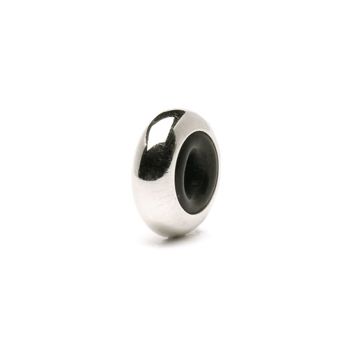 TROLLBEADS Silver Spacer