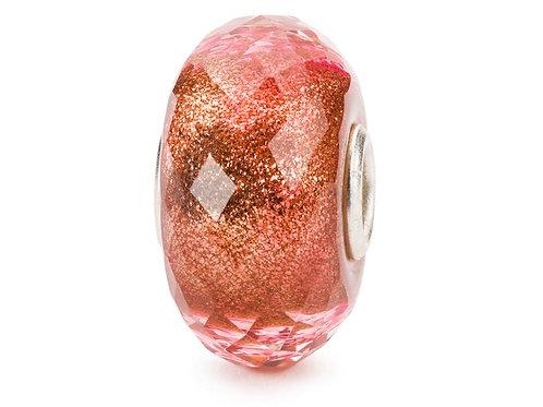 TROLLBEADS SPECIAL VALENTINE'S DAY MURANO GLASS